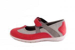 کفش تابستانه ساینا چرم